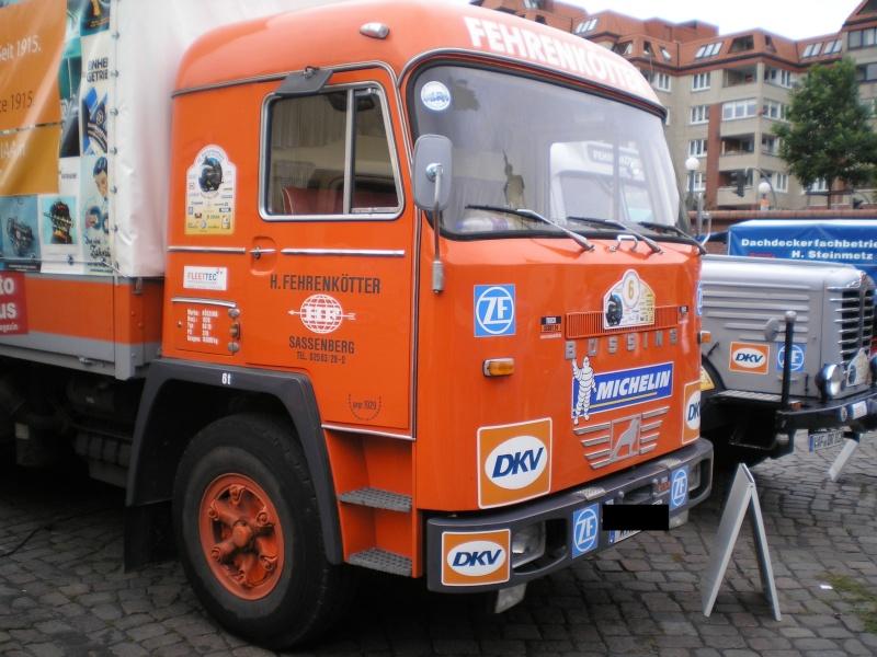 Alte LKW Deutsc34