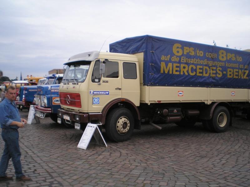 Alte LKW Deutsc38