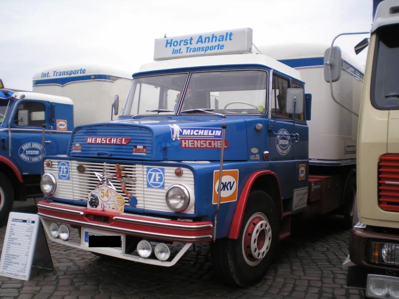 Alte LKW Deutsc39