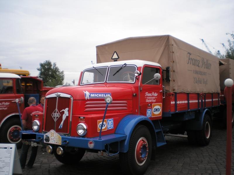 Alte LKW Deutsc41