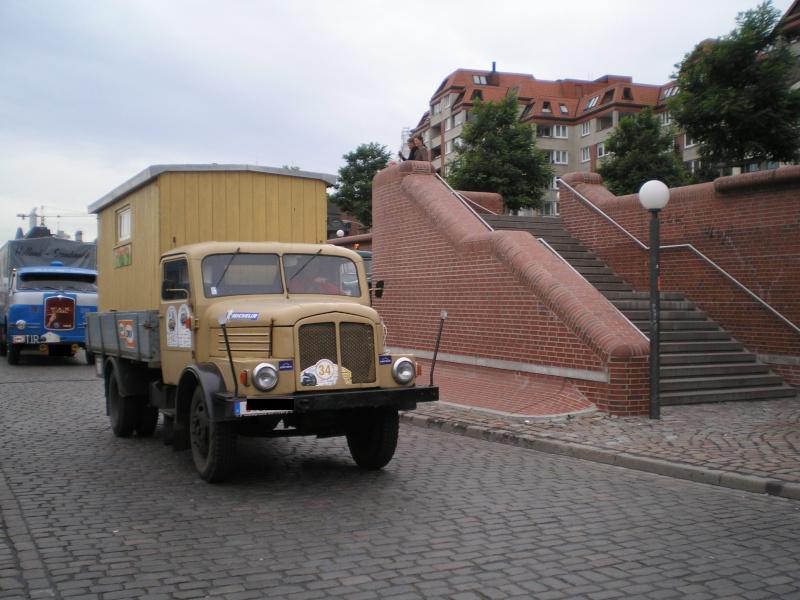 Alte LKW Deutsc42