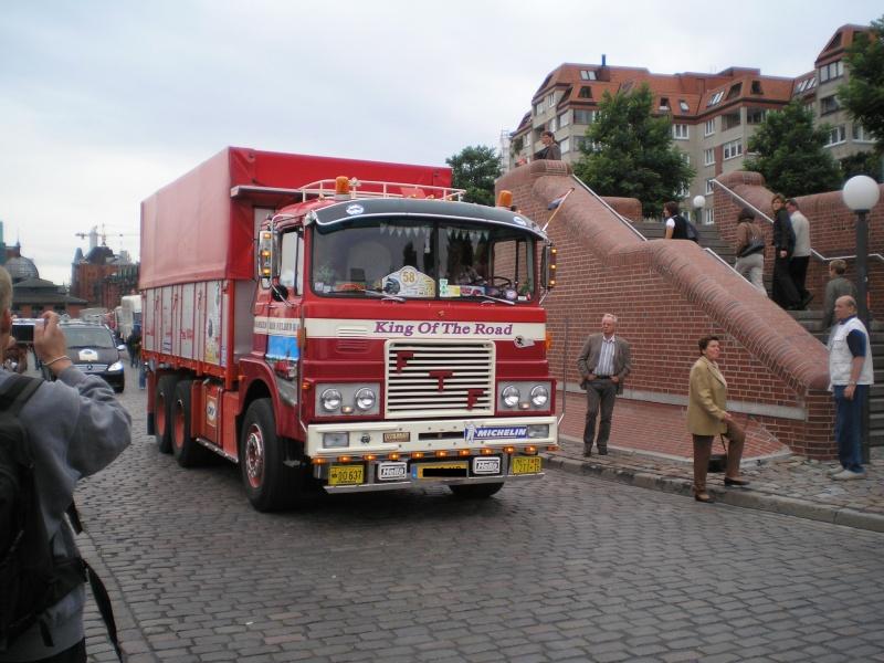 Alte LKW Deutsc44