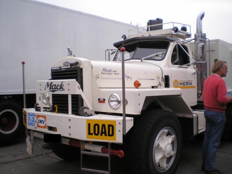 Alte LKW Deutsc49
