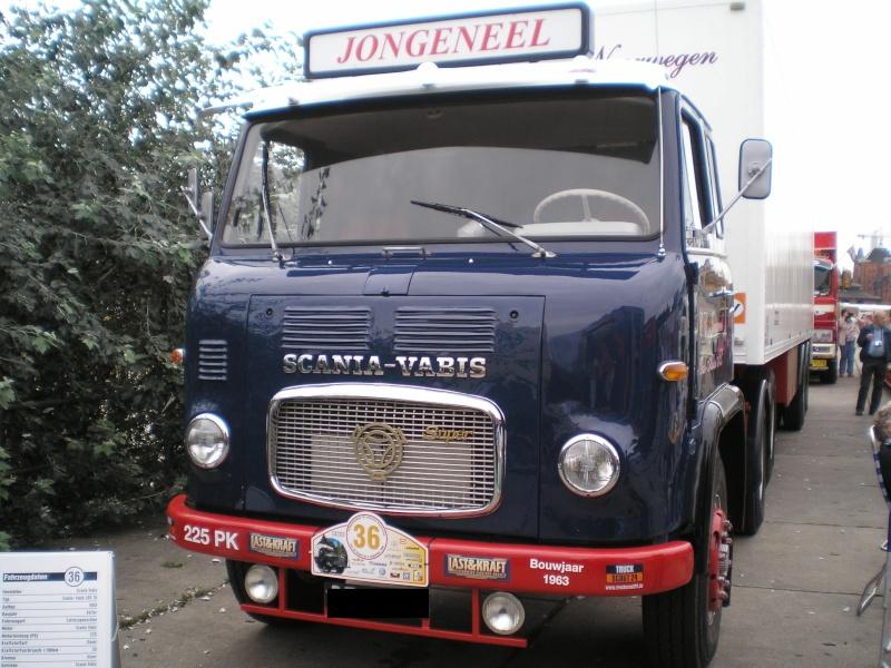 Alte LKW Deutsc50