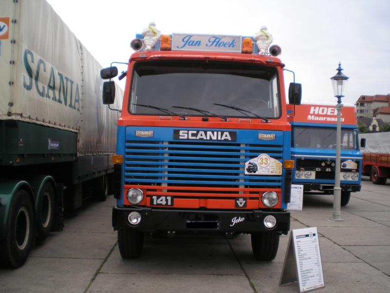 Alte LKW Deutsc52