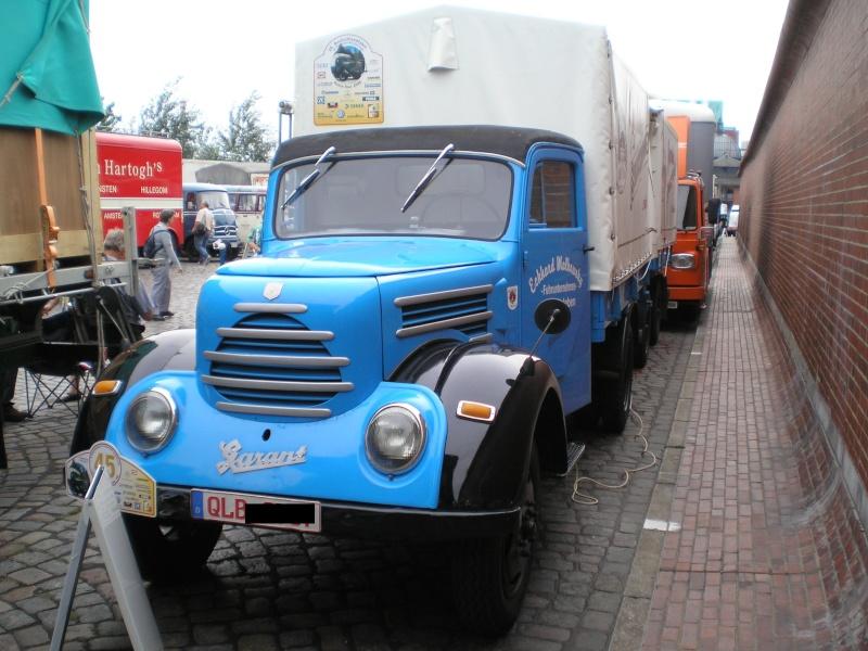 Alte LKW Deutsc59