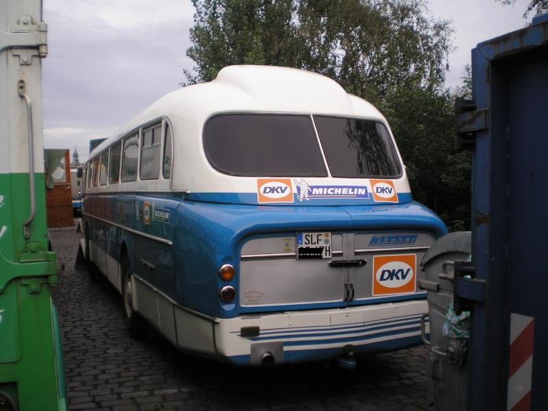 Alte LKW Deutsc62