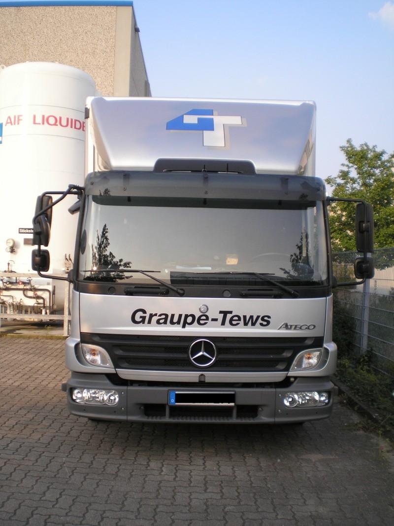 Mercedes Atego von Herpa - ein kleiner Umbau 1:87 P3010010