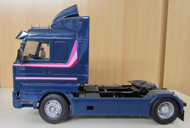 Scania-Modelle in 1 zu 24 Scania23