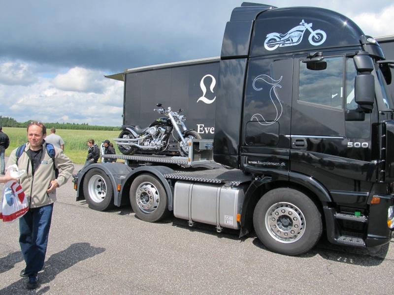 Trucker-Treffen in Dänemark Vandel19