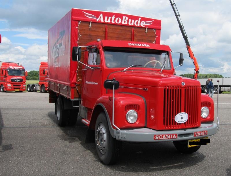 Trucker-Treffen in Dänemark Vandel27