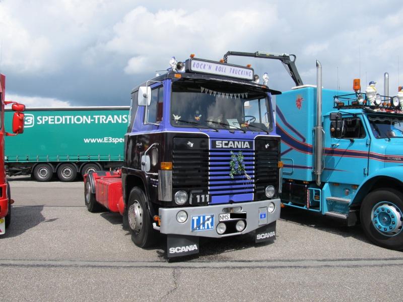 Trucker-Treffen in Dänemark Vandel38