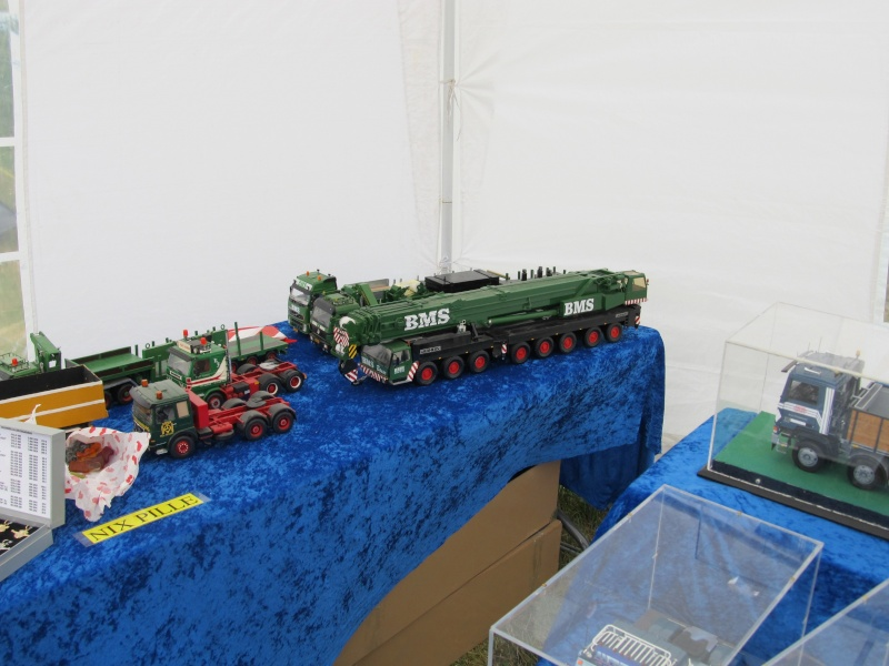 Trucker-Treffen in Dänemark Vandel48