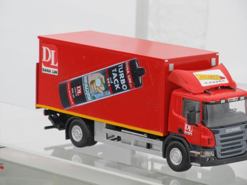 Trucker-Treffen in Dänemark Vandel50