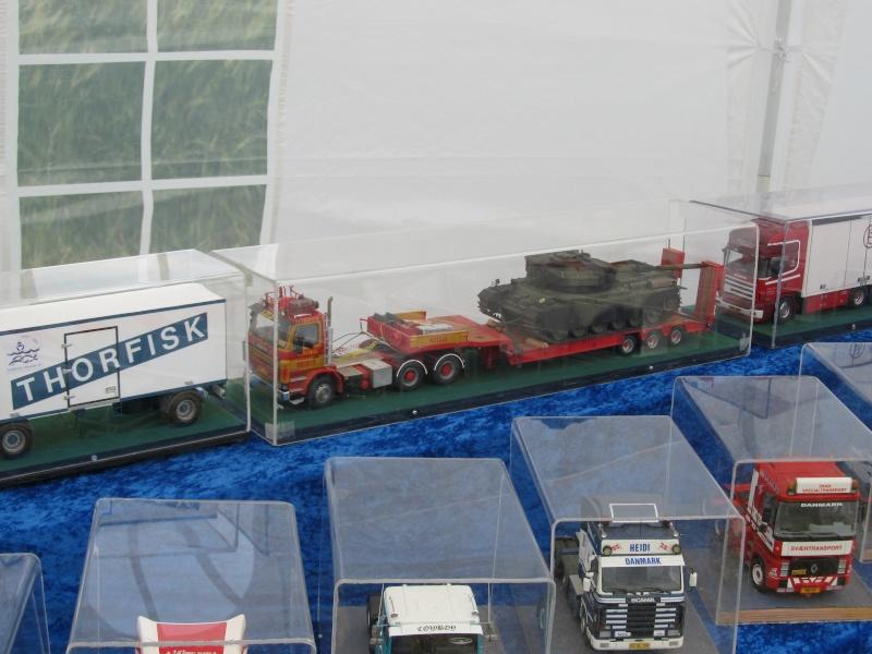 Trucker-Treffen in Dänemark Vandel51
