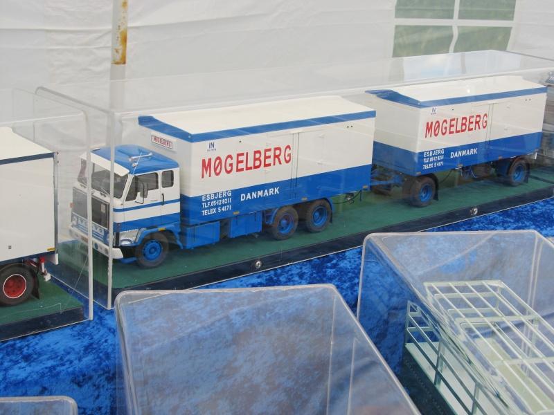 Trucker-Treffen in Dänemark Vandel52