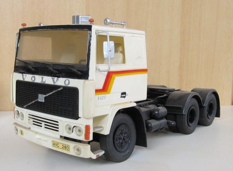 Volvo LKW in 1 zu 24 und 1 zu 25 Volvo_15