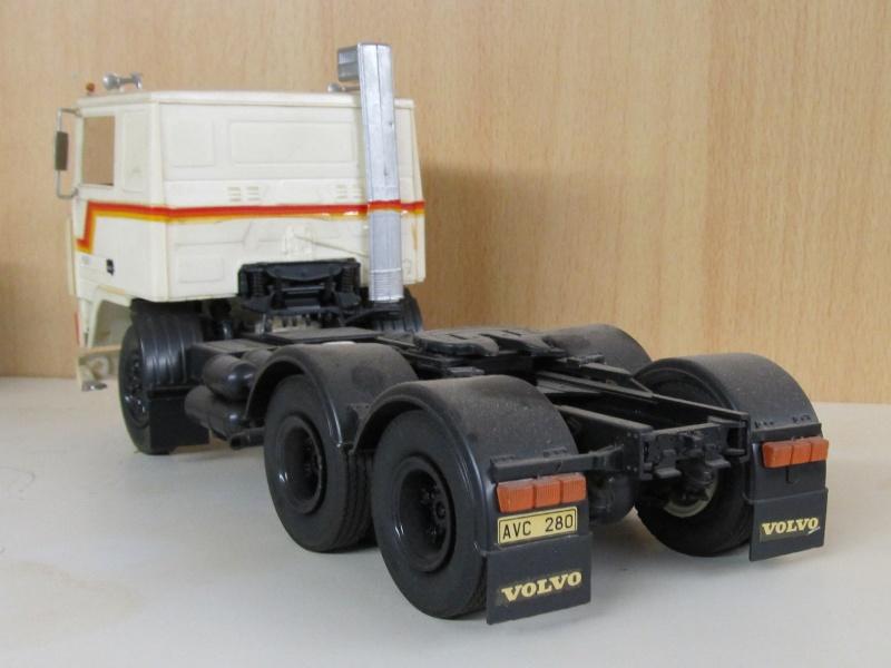 Volvo LKW in 1 zu 24 und 1 zu 25 Volvo_16