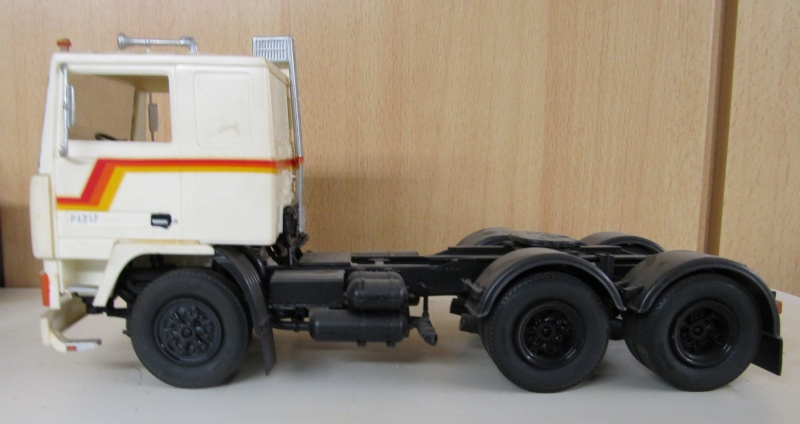 Volvo LKW in 1 zu 24 und 1 zu 25 Volvo_17
