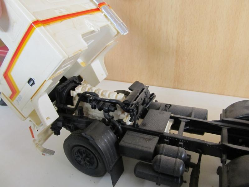 Volvo LKW in 1 zu 24 und 1 zu 25 Volvo_18