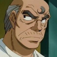 Hajime No Ippo (Ippo) Genji_10