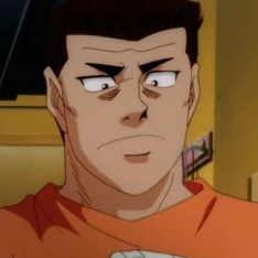 Hajime No Ippo (Ippo) Masaru10