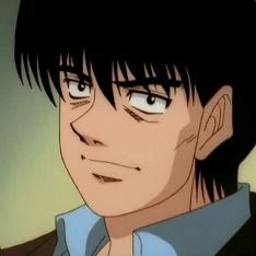 Hajime No Ippo (Ippo) Tatsuy10