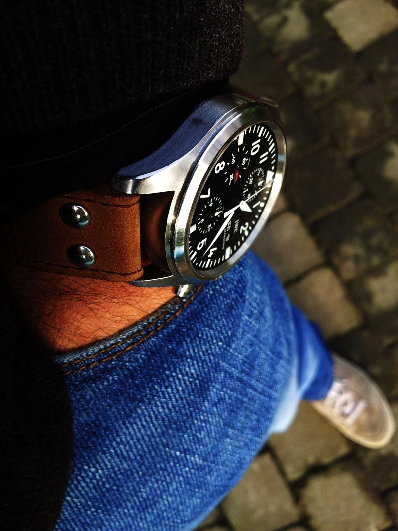 Le wrist-pocket-shoe wear topic multi-marques [tome III] 14123115