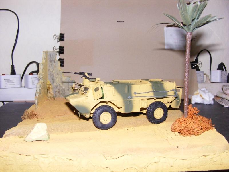 Ein kleiner Ausschnitt einer großen Wüste Dscf1412