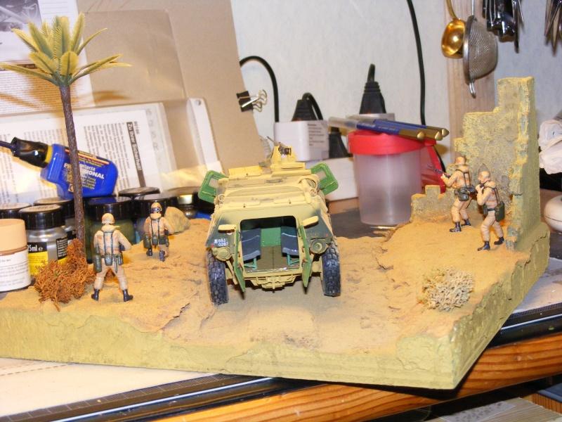 Ein kleiner Ausschnitt einer großen Wüste Dscf1536