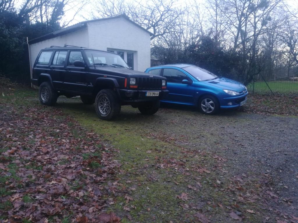 [XJ 4L] Mon premier 4x4 Cherokee  Img_2010