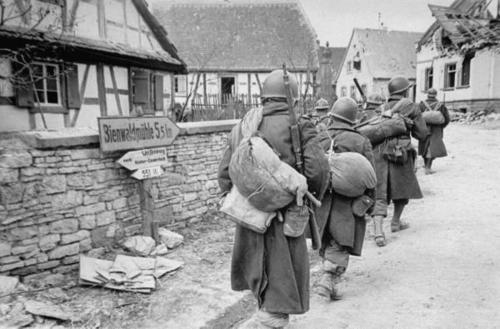 Fantassins Français 1943 45 110