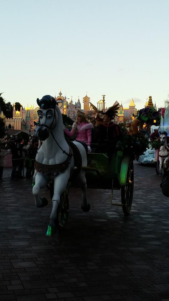Retour de la Magie Disney en Parade Parade10