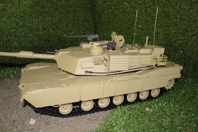 Aussie Abrams M1A1 Img_0911