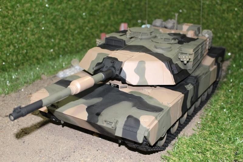 Aussie Abrams M1A1 Img_0913