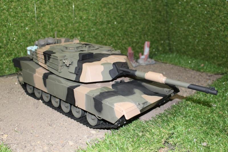 Aussie Abrams M1A1 Img_0917