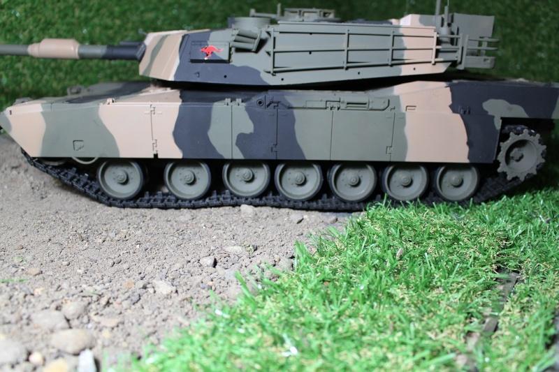 Aussie Abrams M1A1 Img_0920