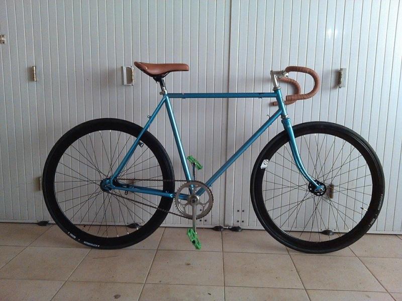 Deux roues sans moteur, ça vous parle? ( vélo ) 10959510