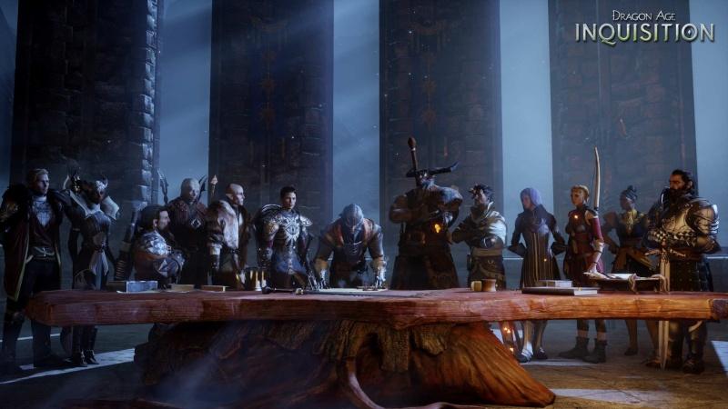 Dragon Age : Inquisition - Page 2 Dragon10