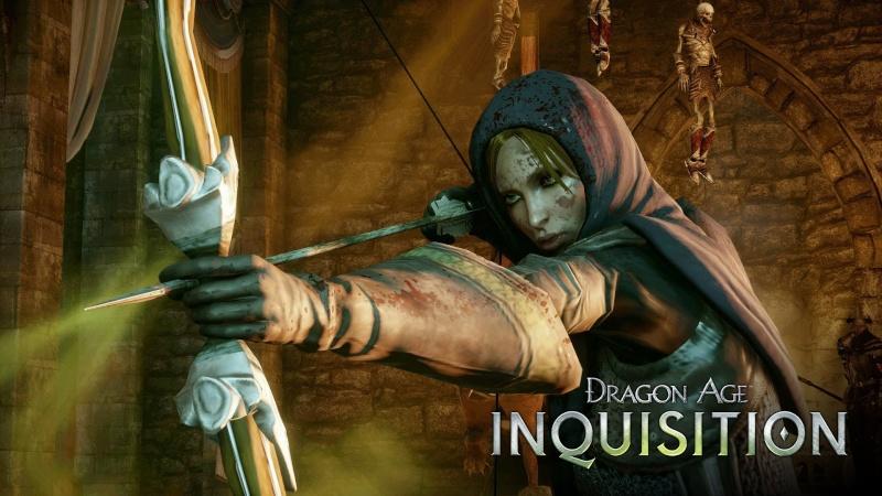 Dragon Age : Inquisition - Page 2 Dragon11