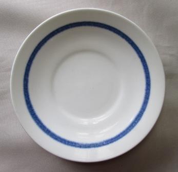 Blue poppy pattern is Florenze d833 Blue_s10