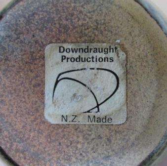 Downdraught Productions Downdr11