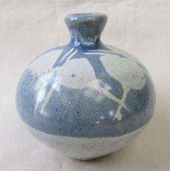Vase with HS? mark Hs_pot10