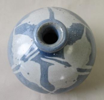 Vase with HS? mark Hs_pot11