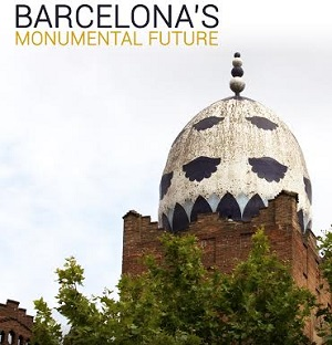 "Concurso ""Barcelona's Monumental Future"" Unname10"