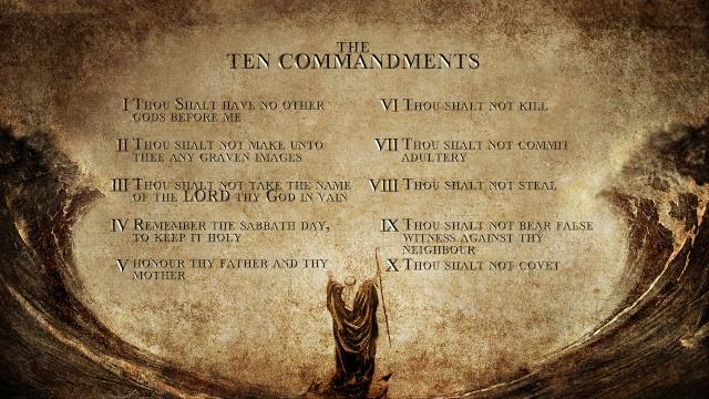 Tous les jours Shabbat ? Tencom10