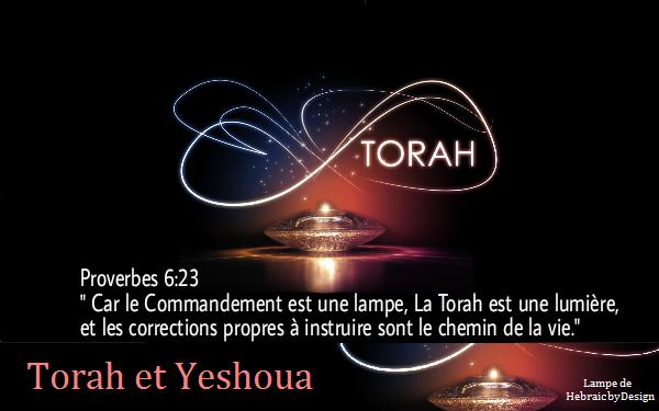 La Torah Une Lampe Torahl10