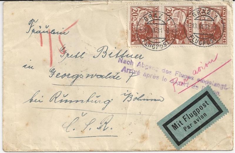 Österreich 1925 - 1938 - Seite 2 Bild29