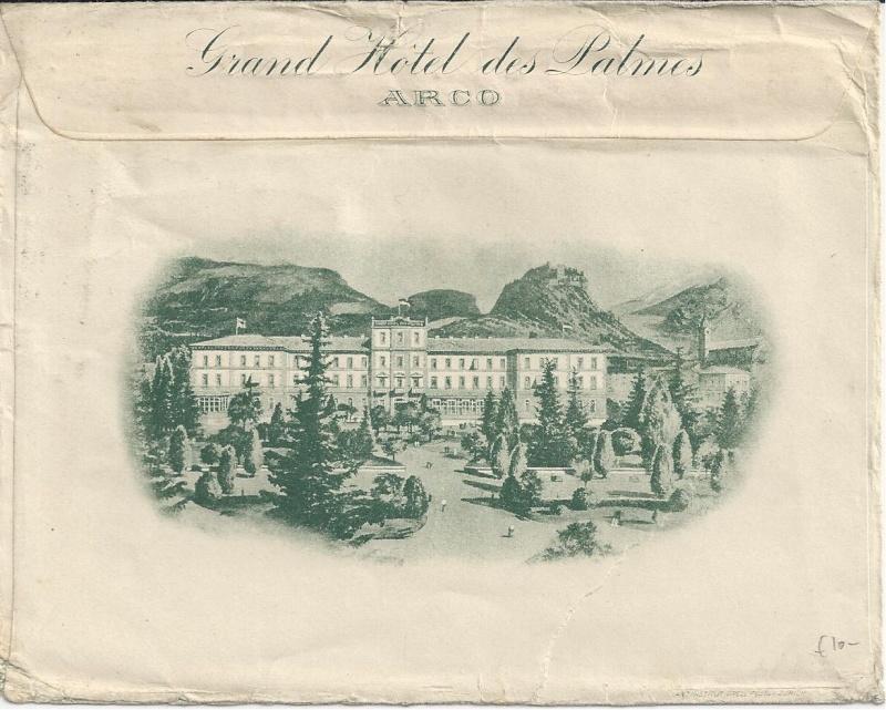 Werbeumschläge und -karten aus Österreich - Seite 2 Bild40