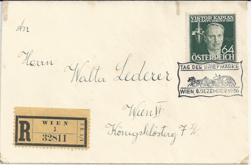 Österreich 1925 - 1938 Bild_212
